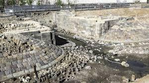 海の上を走る列車」の跡を保存、公開検討 JR東日本が「高輪築堤」の ...の画像
