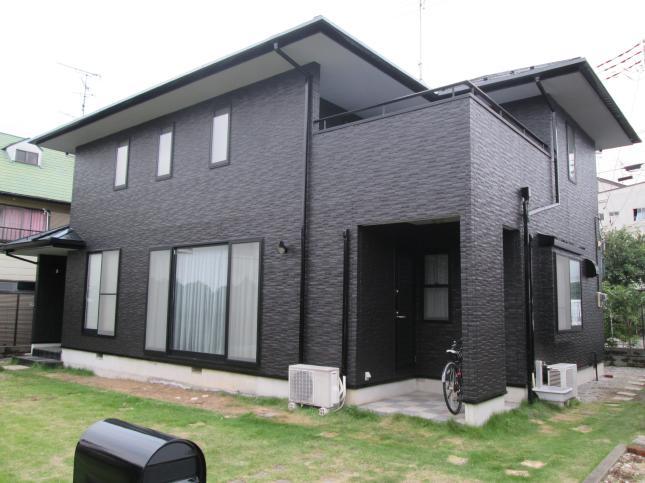 野田市 屋根外壁塗装リフォーム Y様邸|柏・松戸の外壁塗装・雨漏り工事 ...