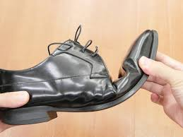 疲れない革靴】一日中歩きまわる営業マンは◯◯に注目して選ぶ | 革靴 ...
