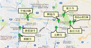 奈良の世界遺産一覧 見どころまとめ | ユニセックス
