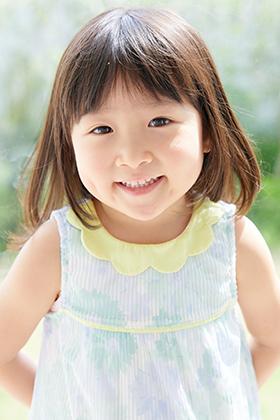 中野翠咲(子役)の年齢や経歴!映画「ステップ」の娘役の美紀が可愛い!