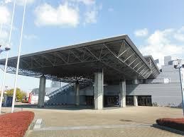 アスティとくしま(徳島県立産業観光交流センター) - 徳島県