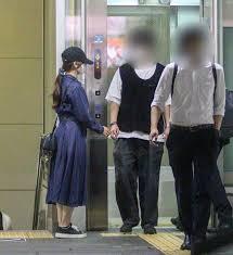 写真](7ページ目)《路上抱擁&恋人つなぎ写真》乃木坂46・星野みなみが ...