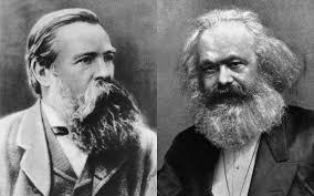 ご存知ですか? 2月21日はマルクス・エンゲルス著『共産党宣言』が出版 ...