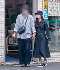写真](32ページ目)《路上抱擁&恋人つなぎ写真》乃木坂46・星野みなみ ...
