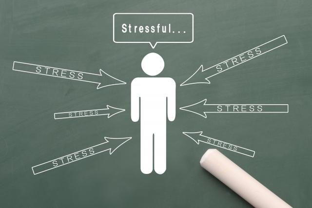 日本人はストレスに弱い?その理由と解決方法5選