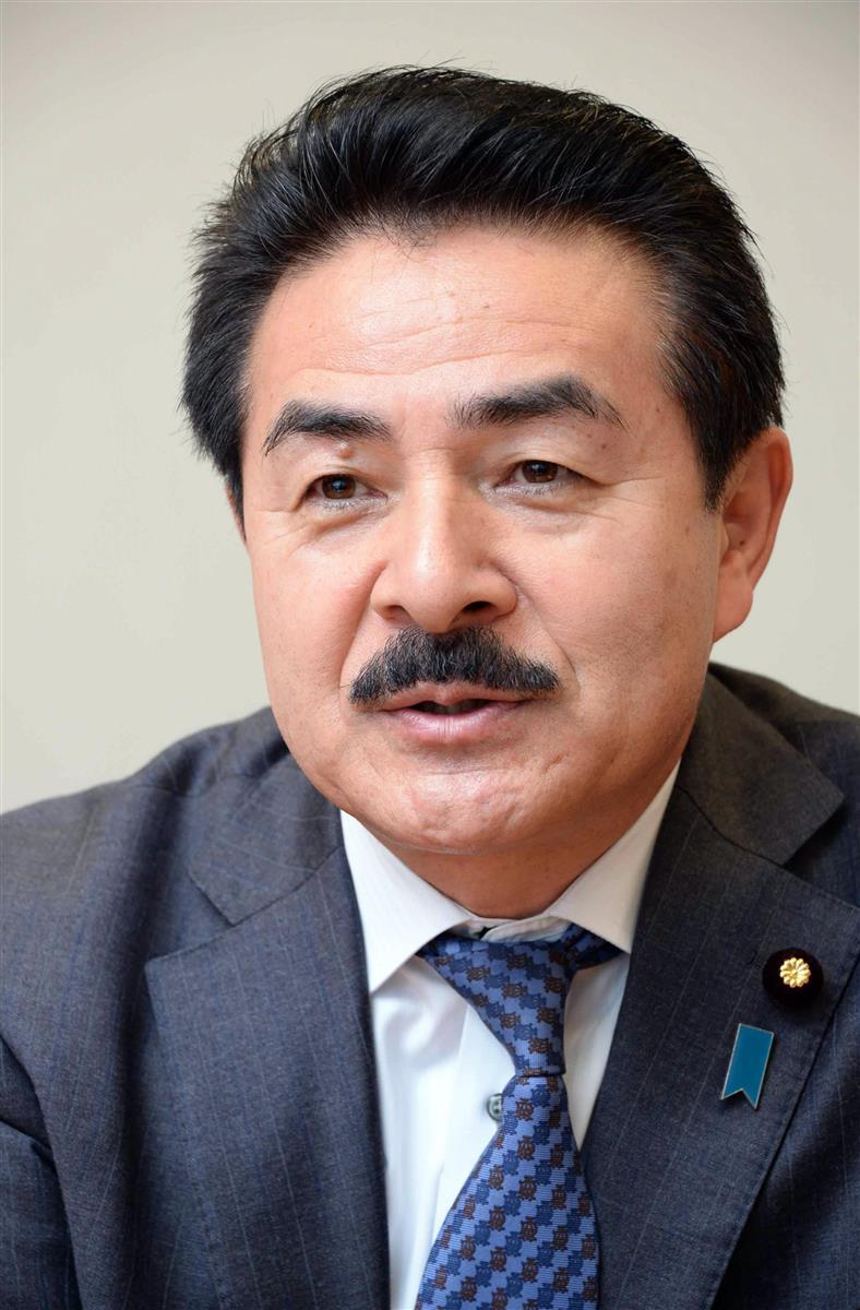 自民・佐藤正久氏、バイデン新政権の対中圧力は「実態面で小さくなる ...