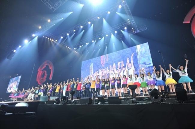 世界最大級のアニソンイベント『アニメロサマーライブ』の歴代ライブが ...