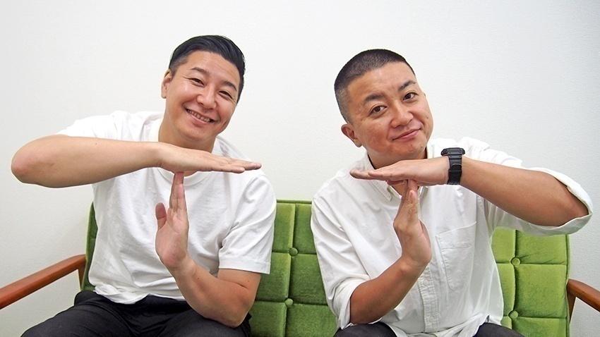 TT兄弟で大人気の「チョコレートプラネット」、実は沖縄花月の立ち上げ ...