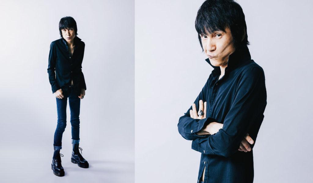 THE OWN WAY 甲本ヒロト(ザ・クロマニヨンズ) | PLUG MAGAZINE