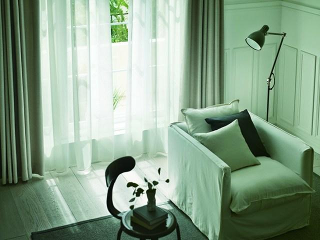 カーテンで夏の暑さ対策 – Curtain Concierge