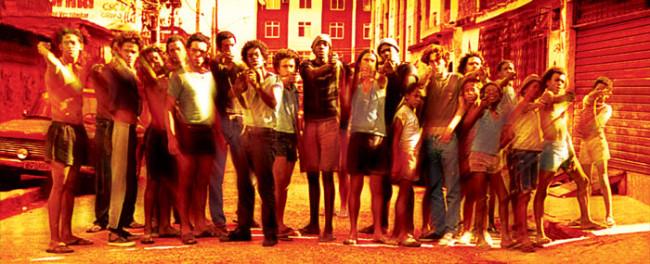 シティ・オブ・ゴッドはブラジルギャングを描く!ネタバレと感想