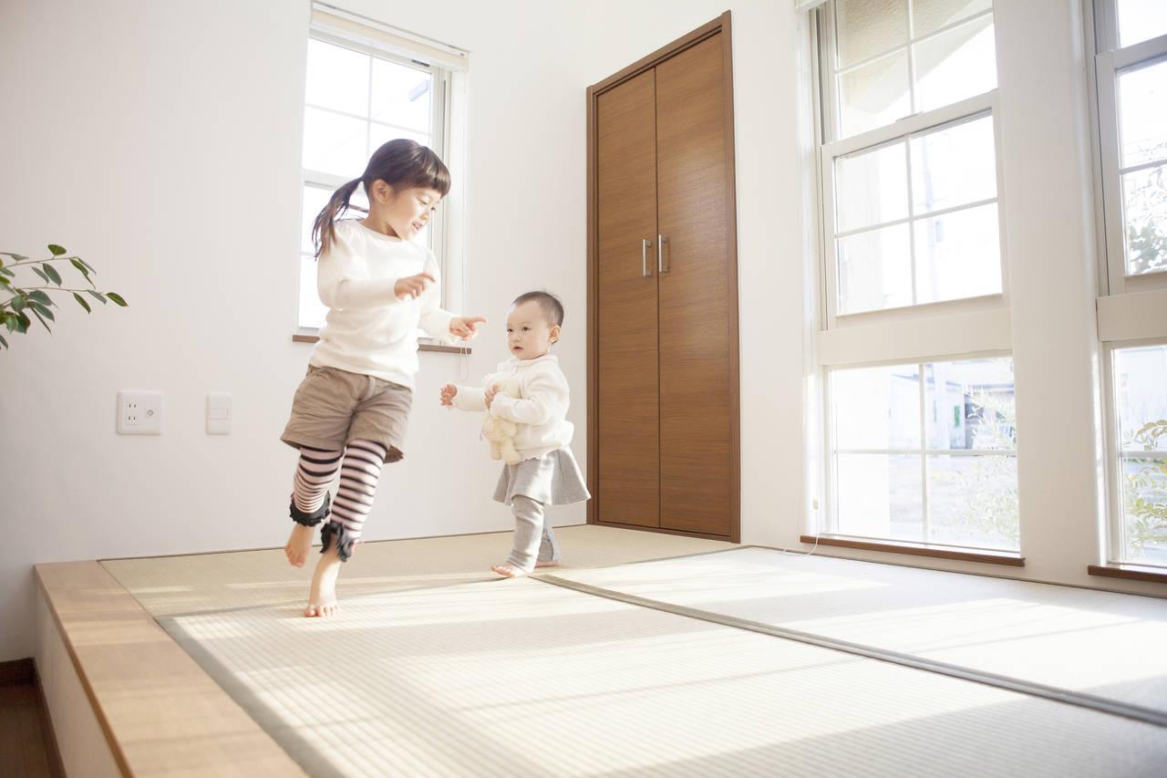 子どもの走る音がうるさいと迷惑に!気をつけたい場所とママの対処法 ...
