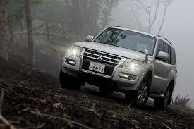 三菱パジェロ ファイナルエディション(4WD/5AT)【試乗記】 さらば ...