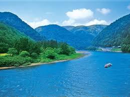 最上川のライン下りと山形そば街道を楽しむ 山形・新庄ドライブルート ...