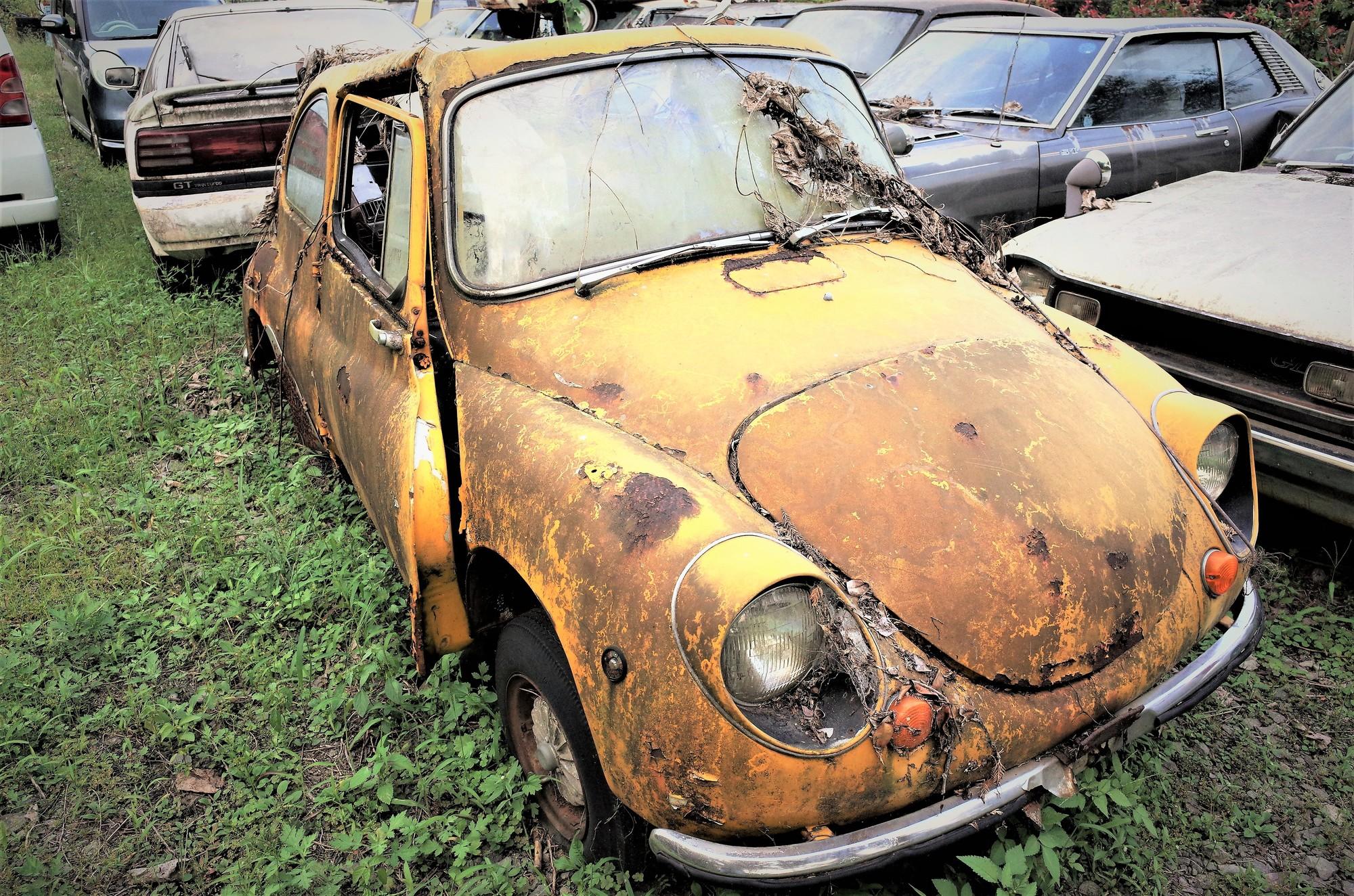 車の廃車にかかる料金や戻ってくる税金について解説!廃車ではなく買取 ...