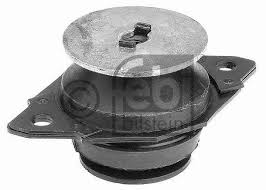 Golf Rallye/g60 Rear Engine Mount - Engine, Transmission and ...