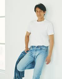 """吉田栄作がシロティと作った""""理想の白Tシャツ""""制作秘話、出会いは2年前 ..."""