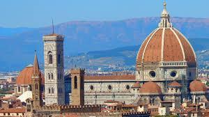 サンタ・マリア・デル・フィオーレ大聖堂|美の巨人たち