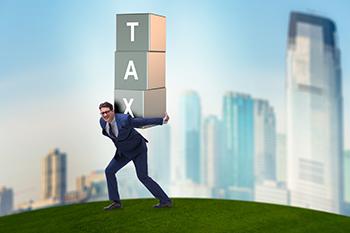 税金が高い国ランキング発表 日本は世界で2番目 | 新会社設立.JP