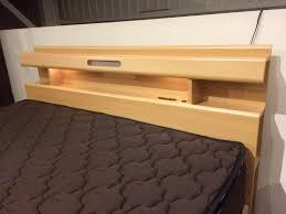柔らかい ベッド ベッドフレーム 【セミダブル 組立設置無料】 幅121cm ...