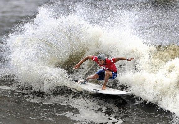 五十嵐「銀」以上…サーフィン : 東京オリンピック2020速報 ...