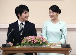 眞子さま、小室圭さんと年内結婚…アメリカで新生活の見通し : 皇室 ...