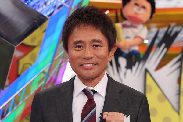 浜田雅功 ドSと真逆ないい人CM出演に「元々良い人」の声 | 女性自身