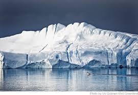 世界遺産イルリサット・アイスフィヨルド(Ilulissat Icefjord)   行 ...