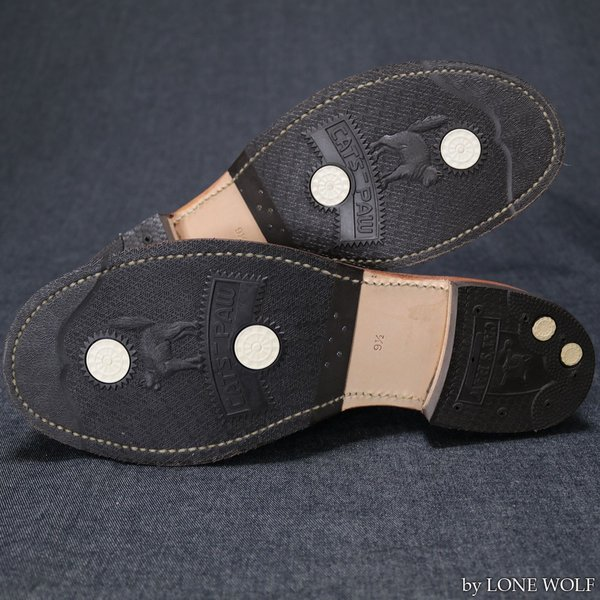 LONE WOLF BOOTS LW00450 ワークブーツ キャッツポウソール CAT'S PAW ...