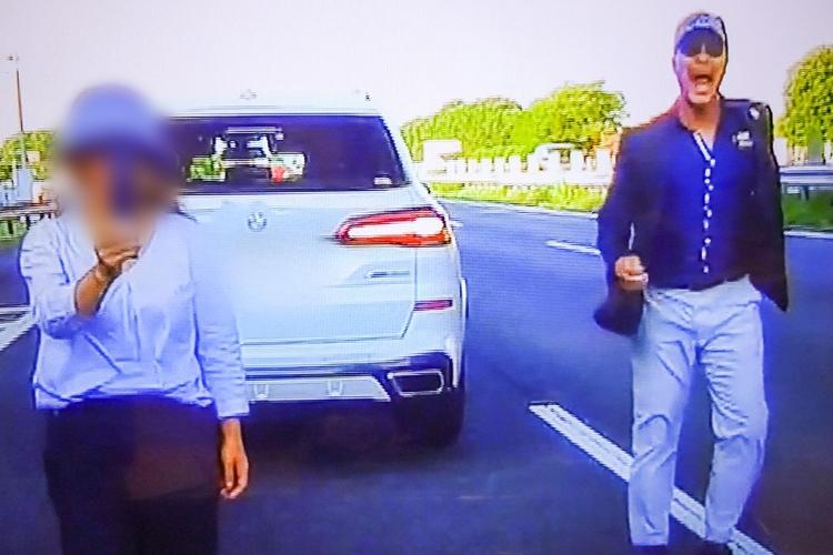 あおり運転男・宮崎容疑者 4度目再逮捕で裁判にブレーキ NEWSポストセブン
