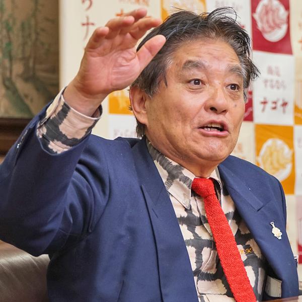 名古屋市長・河村たかし氏「名古屋が日本を支えとる」 NEWSポストセブン