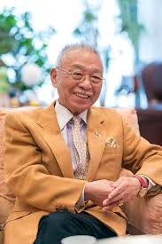 Dr.コパ氏 20年で30億円稼ぎ出した「黒字の馬主人生」を語る|NEWS ...
