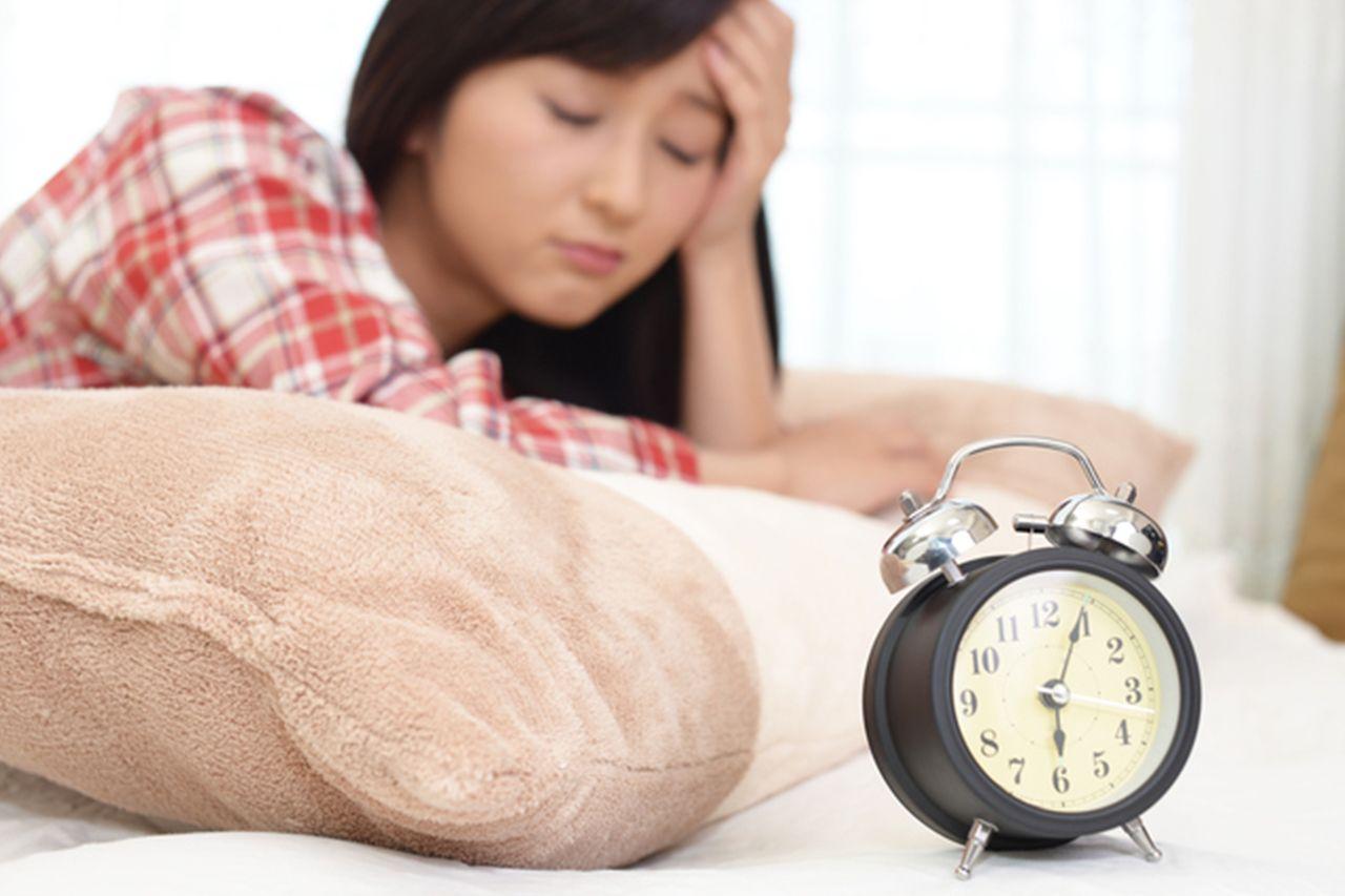 """イライラやマイナス思考の原因は""""睡眠不足""""かも! 心身が整う「不眠 ..."""