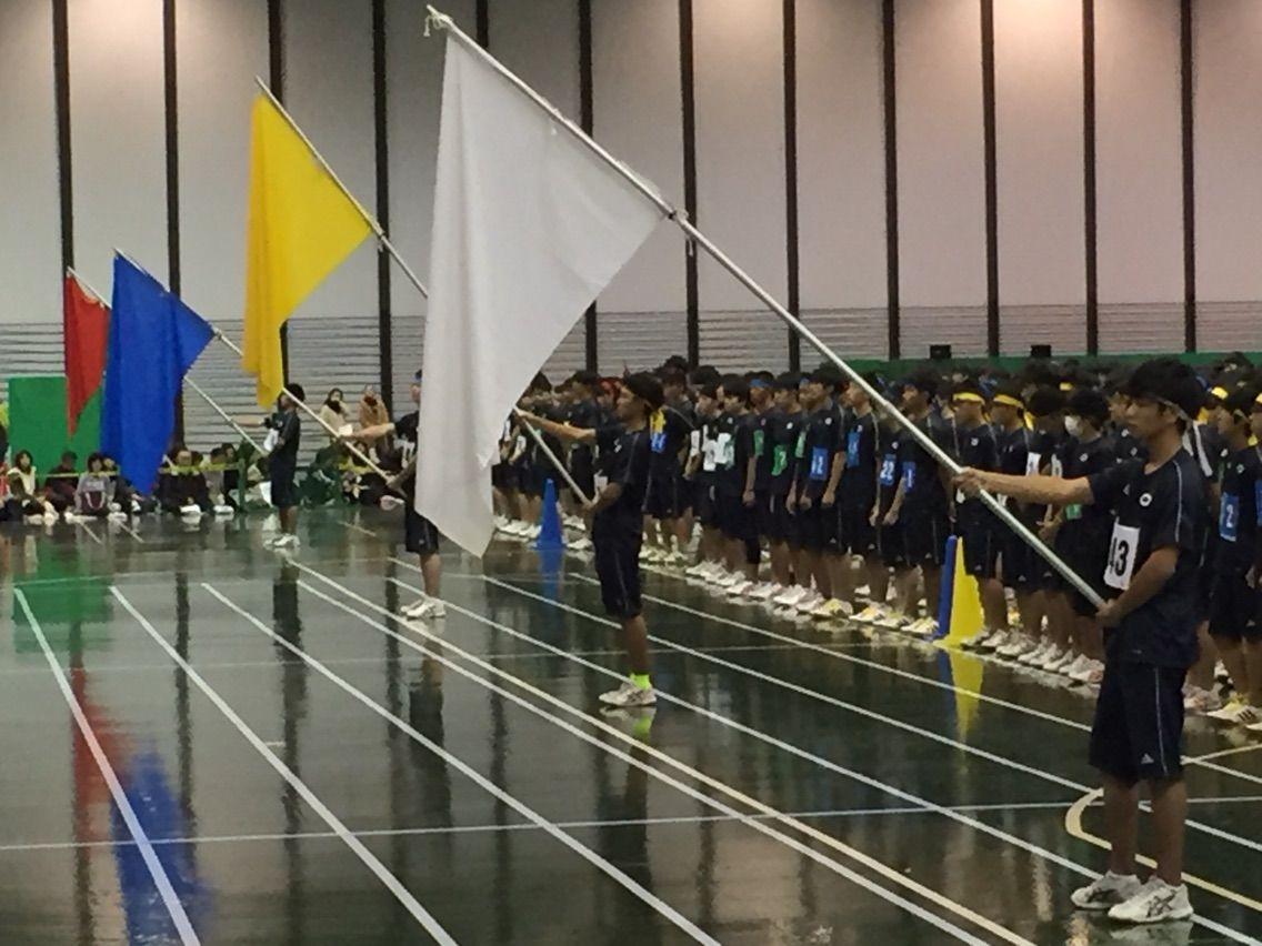 体育祭 : 中央大学杉並高等学校 53期
