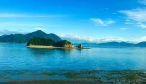 """うさぎ島】""""地図から消された島""""が大人気!瀬戸内海に浮かぶ小さな島 ..."""