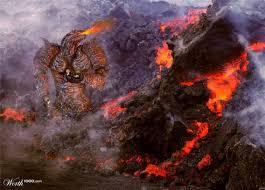 洞窟内に生息していると言われている10のUMA(未確認生物) : カラパイア