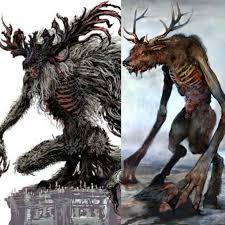ノルウェー「国を代表する怪物が1体具現化したらどうなる?」 日本 ...