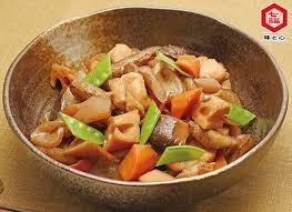 根菜の煮物 | 白だし16倍レシピ|七福醸造株式会社
