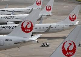 JAL、22年度入社の新卒採用見送り CAや業務企画職(ロイター ...