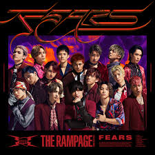 2020/9/30(水)Release!!THE RAMPAGE from EXILE TRIBE 12th Single ...