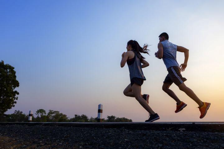 運動不足が原因で毎年5万人が死亡!?健康づくりに欠かせない「運動の ...