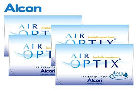 エアオプティクスアクア|4箱セット | コンタクトレンズ激安通販 ...