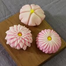 和菓子 Nobuharu OkamotoさんはInstagramを利用しています:「昨日は ...