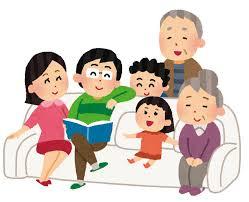 最高の壁紙: 【トップセレクション】 家族 イラスト 無料 | 無料 ...