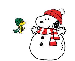 スヌーピー 雪だるま❄の画像 プリ画像   Snoopy, Snoopy pictures ...