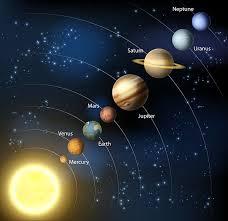 未知なる「プラネット・ナイン」を探せ! 太陽系に第9惑星は存在する ...