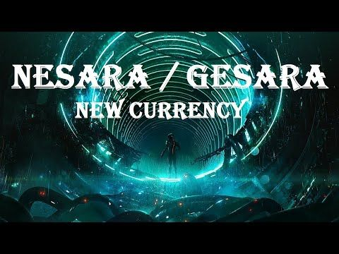 NESARA / GESARA - Truth from Fiction (New Currency) - YouTube ...