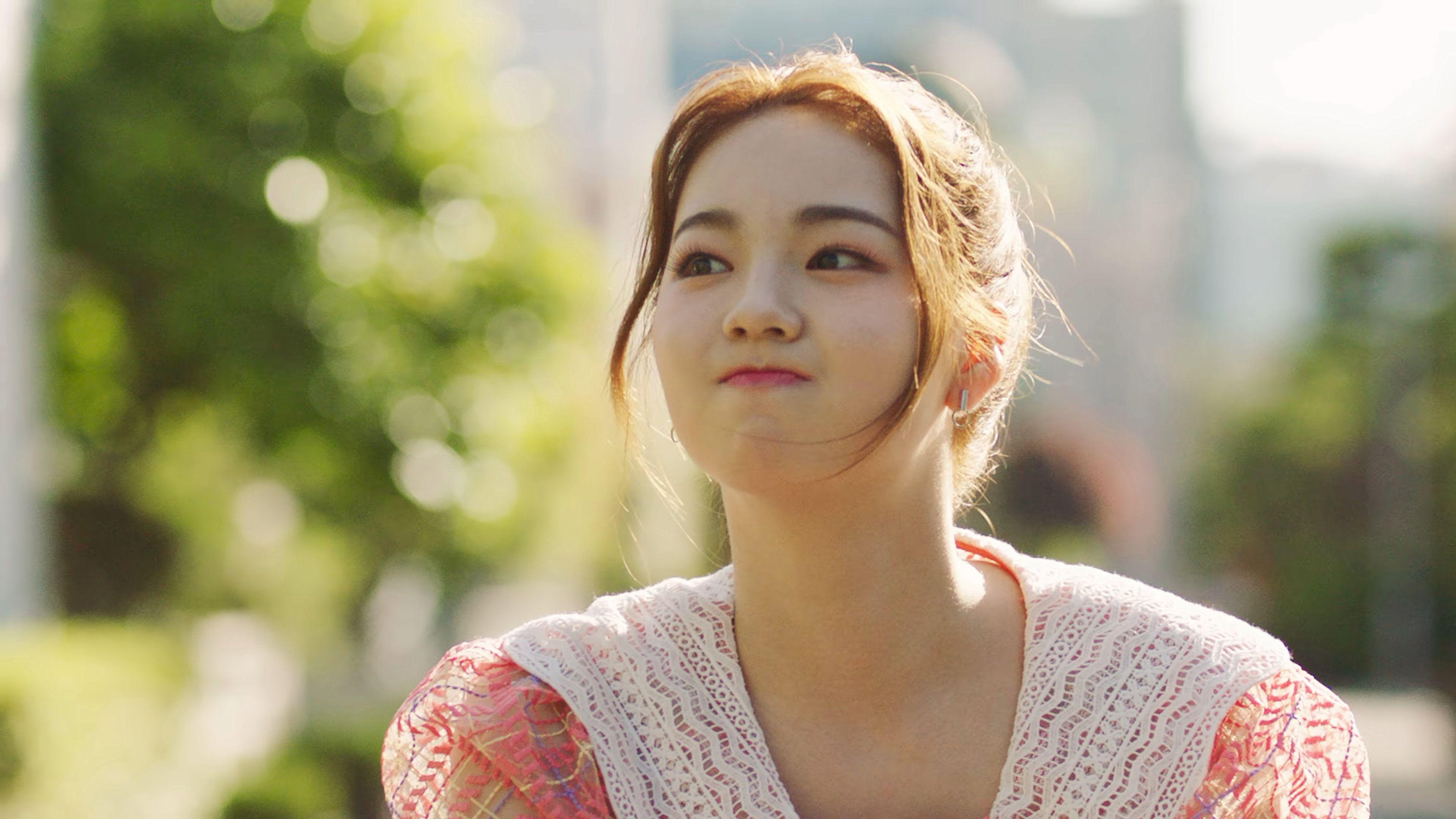 NiziU Make You Happy MV and who's who | Are you happy, Japanese ...