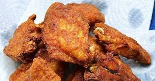 สูตร ไก่ทอดรสเผ็ด (มีรูปภาพ) | อาหาร, การทำอาหาร, สูตรทำอาหาร